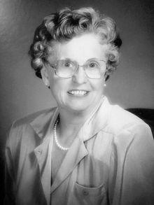 Gloria M. Maudsley, 94, August 12, 1924 - September 20, 2018, Oswego, Illinois
