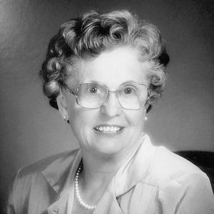Gloria M. Maudsley