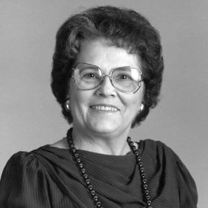 Ruth Emma Gloyna