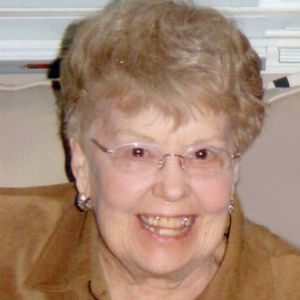 Eleanor M. Prickett Obituary Photo