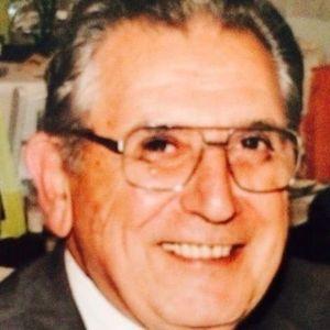 "Mr. Gaetano A. ""Gus"" Aprile"