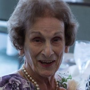 Barbara Mousley Martin