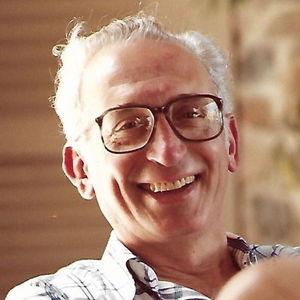 George Nicholas Hatsopoulos