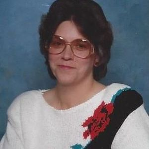Deborah Joyce Shanks