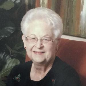 Diana Ruth Morawski