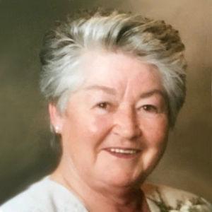 Glory Nowlan Obituary Photo