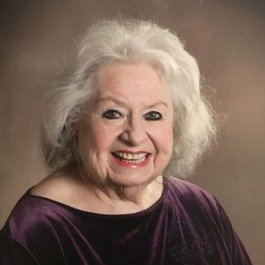 Joan M. (nee Wolf)   Scafaria Obituary Photo