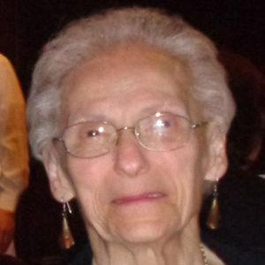 Irene Lorraine Niebuhr
