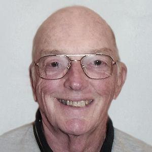 Richard A. Jackson Obituary Photo