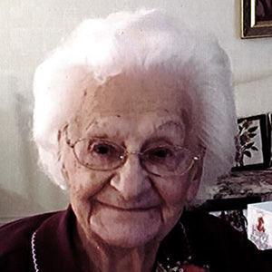 Helen Marie Ghinelli Obituary Photo