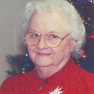 Emma D. Chambers