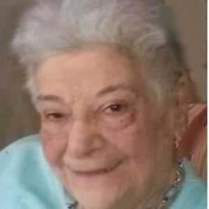 Theresa N. McCandless Obituary Photo