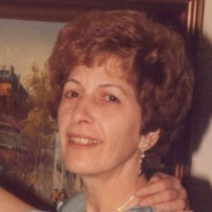 Catherine E. Capriotti Obituary Photo