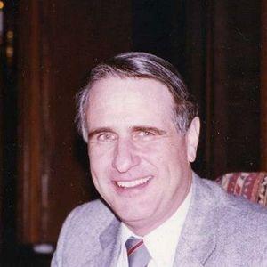 """Charles E. """"Chuck"""" McCullough Obituary Photo"""
