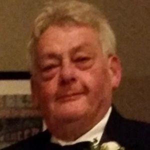 Daniel J. Copley Obituary Photo