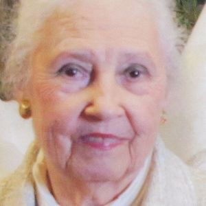 Ija Schmit Obituary Photo