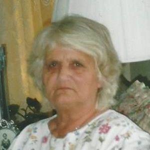 Shirley Jean Lewellen