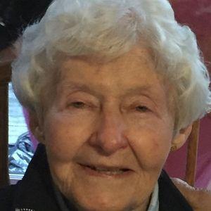 Mrs. Margaret M. (Murphy) Donahoe