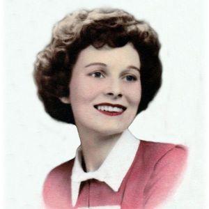 Katherine Ella Myers