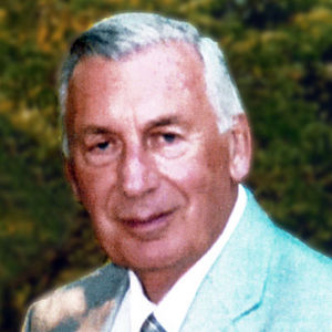 Charles G. Dharte, Jr. Obituary Photo