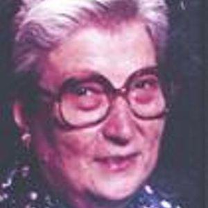 Martha Louise Kraft