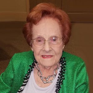Virgie Mae Sorrells Obituary Photo