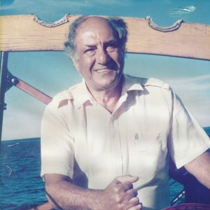 Harry Minassian Obituary Photo