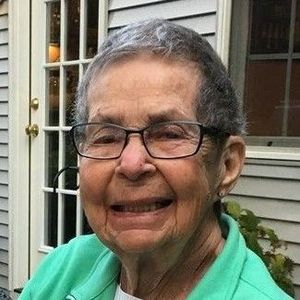 "Collette U. ""Coco"" Milberger Obituary Photo"