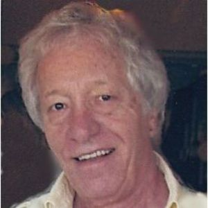 John R. (Basil) Martino Obituary Photo