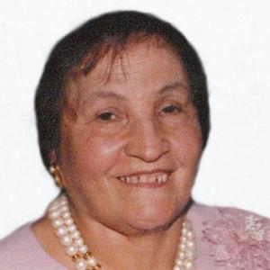 Anita  E. Nugara  Obituary Photo