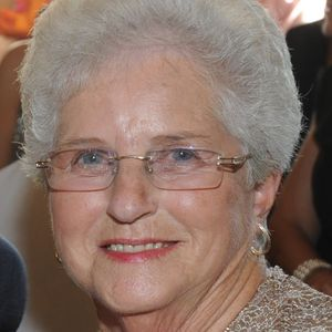 Loraine  Marion (Wright) Cook Obituary Photo