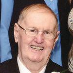 Portrait of Thomas J. Arthur, Jr.