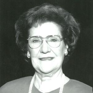 Dorothy Pfeiffer Doehne