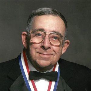 "William 'Bill"" Albert Jordan"