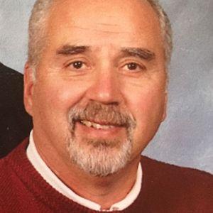 "Mr. Rusell ""Duff"" Duffner Obituary Photo"