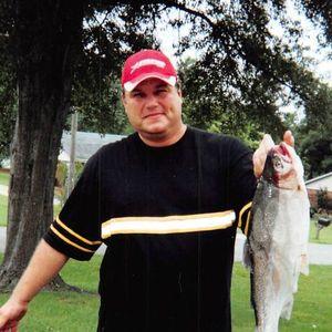 Todd Carroll Bingham Obituary Photo