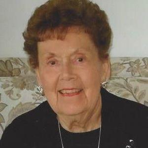 Mrs. Marjorie F. (Forcier) Malone Obituary Photo
