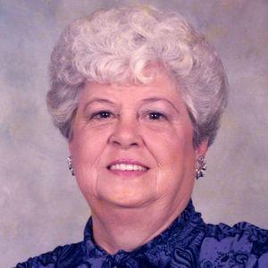 Jacqulene Crawley Price Obituary Photo