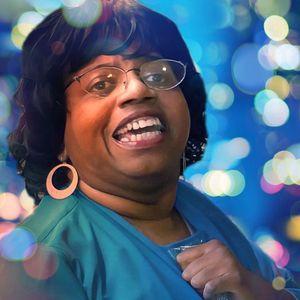 Patricia Gayle Lewis
