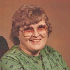 Myra Jeanne Nethercutt Hudson