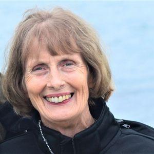 Patsy Ann Rush