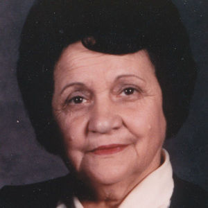 Dorothy Louise Bowen