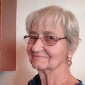 Betty June Finkle