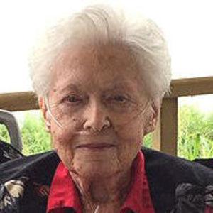 """Margaret  Jacquelyn """"Jackie"""" Hoffman"""