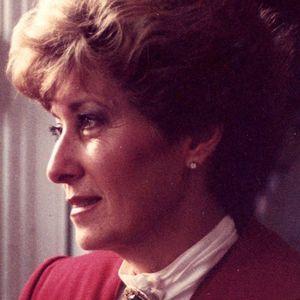 Mary Jean Byrd