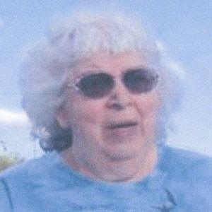 Sheila Ann Bailey