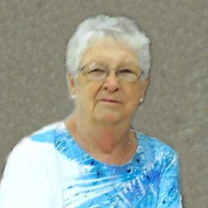 Elizabeth Ann Killian Obituary Photo
