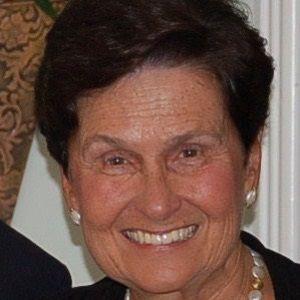 Mrs. Patricia A. (Picone) Napolitano