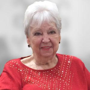 Mrs. Carolyn Liberda