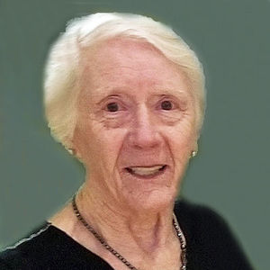 Alice Elizabeth Forton Obituary Photo